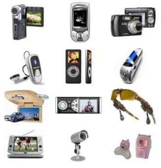 Top gadgeturi pe care trebuie sa le ai - II (Galerie foto)