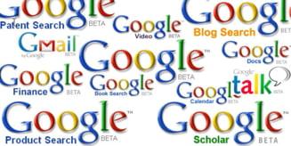 Top produse absolut uimitoare la care lucreaza Google (Galerie foto)