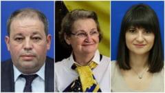 """Top rusinica: Cine sunt cei cinci deputati """"necuvantatori"""", care au vorbit in Plen mai putin de doua minute"""