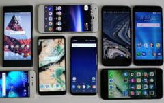 Top telefoane mobile in voga in vacanta de vara