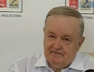 Topescu: Flacara olimpica nu trebuie folosita ca simbol electoral