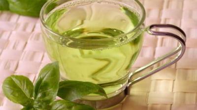 Ceaiul antiadipos