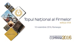 Topul National al Firmelor 2016. Numaratoarea inversa a inceput!