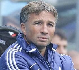 Topul antrenorilor din Rusia. Iata ce loc excelent ocupa Dan Petrescu