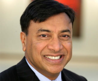 Topul bogatilor din Marea Britanie si Irlanda: Lakshmi Mittal, detronat dupa opt ani