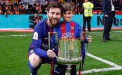 Topul celor mai bine platiti fotbalisti din lume: Leo Messi l-a intrecut pe Cristiano Ronaldo