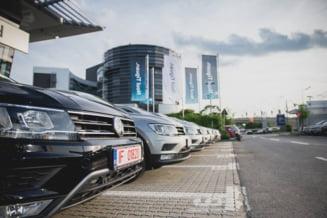 Topul celor mai bine vandute masini din Europa: Cat de bine sunt clasate modelele Dacia