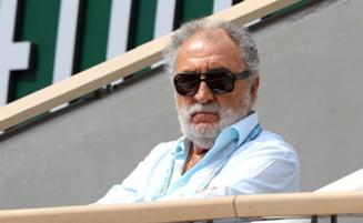 Topul celor mai bogati tenismeni din istorie: Ion Tiriac depaseste nume grele