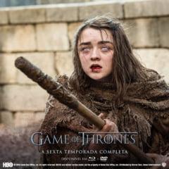 Topul celor mai piratate seriale in 2016 - Game of Thrones conduce pentru al cincilea an