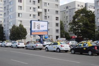 Topul celor mai profitabile firme de taxi din Olt