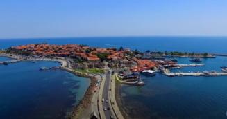 Topul celor mai spectaculoase stațiuni de pe litoralul bulgăresc. Atracțiile estivale din țara cu cele mai relaxate condiții pentru turiștii români