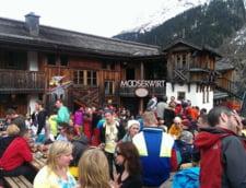 Topul celor mai tari baruri apres ski: Unde merita sa-ti petreci vacanta?