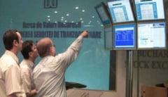 Topul celor mai tranzactionate companii de pe piata de capital