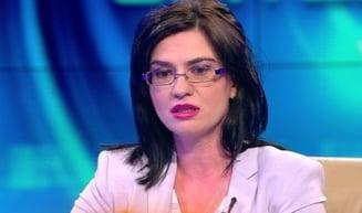 Topul condamnarilor primite de magistrati corupti: judecatoarea Geanina Terceanu si-a adjudecat bronzul