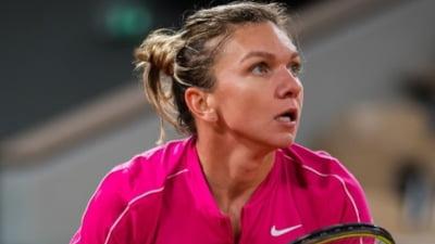 """Topul in care Simona Halep se bate cu """"stelele"""" din tenisul masculin. Numele grele depasite de romanca"""