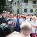 Topul increderii: George Maior, peste Victor Ponta si Mircea Geoana peste Catalin Predoiu - sondaj Inscop