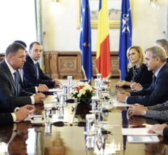 Topul increderii in politicieni: Iohannis creste, Firea scade, Dragnea ramane sub Tariceanu - sondaj INSCOP