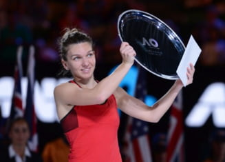 Topul jucatoarelor care au stat cel mai mult pe primul loc WTA - ce pozitie ocupa Simona Halep
