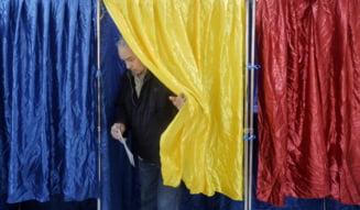 Topul judetelor cu cea mai mica prezenta la vot la alegerile locale din 2016. In Giurgiu au fost la urne cu 30% mai multi alegatori cu drept de vot decat in Bucuresti