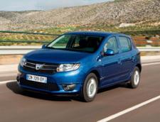 Topul masinilor cu cel mai mic consum mediu - pe ce loc este Dacia Sandero
