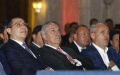 Topul partidelor cu candidati penali pentru parlamentare