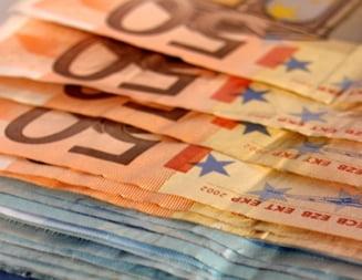 Topul salariilor din Romania - vezi unde se castiga 1 milion de euro pe an