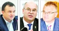 Topul salariilor sefilor bugetari din Iasi. Leafa de 11.650 de lei pe luna