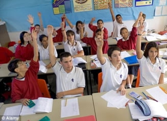 Topul surprinzator al celor mai bune sisteme de educatie: Tari din Asia pe primele locuri