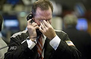 Topul vinovatilor pentru criza economica mondiala