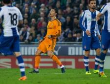 Torje, cel mai bun jucator al lui Espanyol in meciul cu Real Madrid