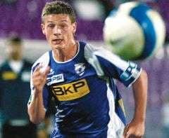 Torje, prezentat oficial la Dinamo. Urmeaza Mansour