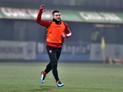 Torje si Papp au evoluat intr-un meci nebun in Turcia, cu 8 goluri marcate