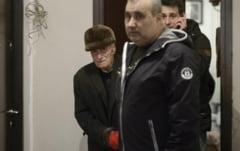 Tortionarul Visinescu vrea sa iasa din inchisoare, din motive medicale