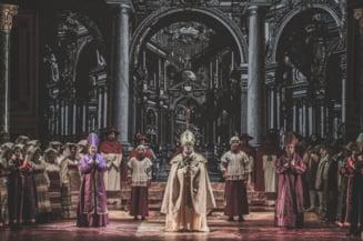 Tosca, cea mai puternica opera a lui Puccini, pe scena Operei Nationale Bucuresti