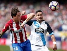Tosca si Andone sunt anuntati titulari in partidele cu Barcelona si Real Madrid, la debutul sezonului in Spania