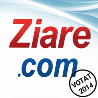 Tot ce trebuie sa stii ca sa alegi presedintele - Informeaza-te. Spune ce crezi. Voteaza! - o campanie Ziare.com
