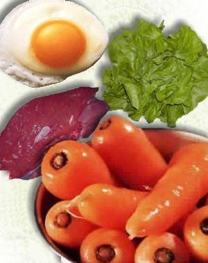 Tot ce trebuie sa stii despre Vitamina A
