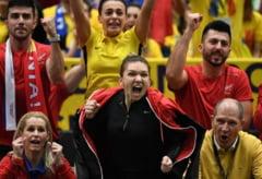 Tot ce trebuie sa stiti despre Fed Cup 2019: Rezultate, echipele calificate in semifinale si program