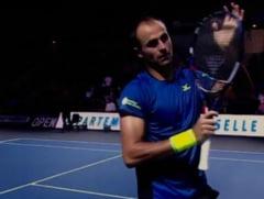 Tot mai aproape de elita: Marius Copil urca pe cea mai buna pozitie in clasamentul ATP