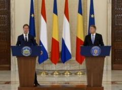 Tot mai departe de Schengen. Olanda e ingrijorata, Iohannis avertizeaza: Legile Justitiei trebuie imbunatatite, nu ciopartite. Ce spune Dancila
