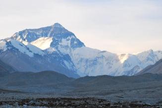 Tot mai multe plante cresc in jurul Everestului, iar consecintele pot fi grave