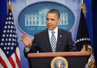 Tot mai multi americani cred ca Barack Obama este musulman - sondaj