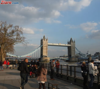 Tot mai multi romani si bulgari in Marea Britanie - cati au ajuns in doar un an