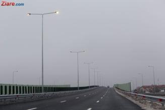 Tot mai multi soferi folosesc Autostrada Urbana, aglomerand estul Capitalei UPDATE Promisiuni de la Firea