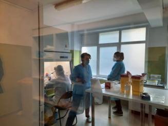 TotEi pacientEii care se vor prezenta la Spitalul Judetean din Pitesti vor fi testati pentru COVID-19