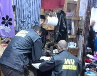Toti cei 2.000 de sefi din ANAF, obligati sa prezinte rapoarte de activitate pe anul trecut