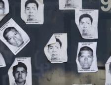 Toti cei 43 de studenti disparuti in septembrie in Mexic au fost asasinati