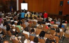 Toti directorii de scoli braileni, evaluati la Inspectoratul Scolar Judetean