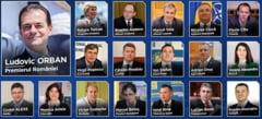Toti ministrii Guvernului Orban audiati azi au primit aviz pozitiv, mai putin Florin Citu. Audierea lui s-a lasat cu circ