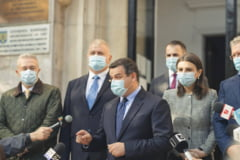 """Toti oamenii PMP-ului la parlamentare. Lista fostilor PSD-isti, traseisti si politicieni """"exotici"""" girati de Traian Basescu"""